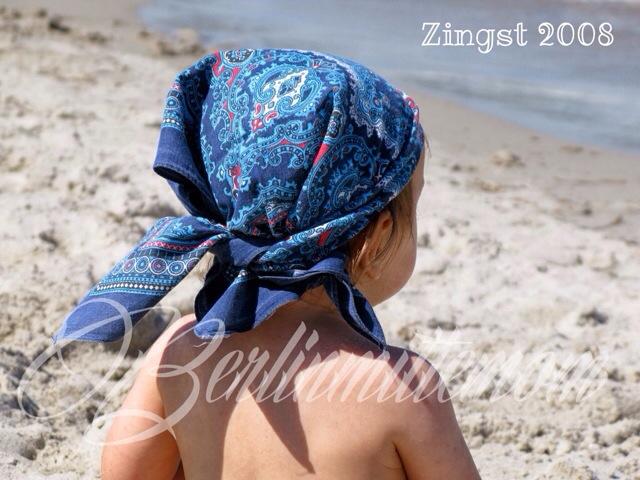 Zingst, Darß, Ostsee, Urlaub mit Kleinkind