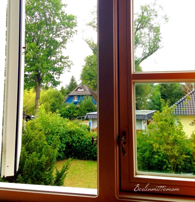 Ostsee, Darß, Reetdach, Photo Diary