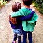 Ferienkinder, Ferien mit Kindern