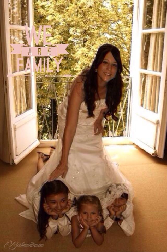 Hochzeitswochenende, Familienfeier, wedding weekend