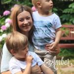 mütter-interview-reihe, die erste ::: die gute mutter – amber
