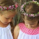 hochzeitswochenende in der heimat ::: von blumenkindern, liebe und familie