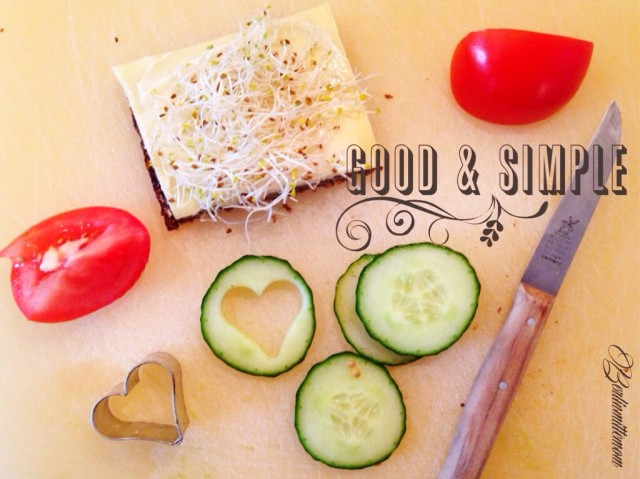 Vegetarisches Experiment, vegetarisch essen mit Kindern,  gesunde Ernährung