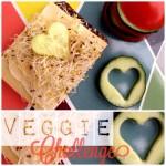 Vegetarisches Experiment, veggie challenge, vegetarisch essen mit Kindern, gesunde Ernährung