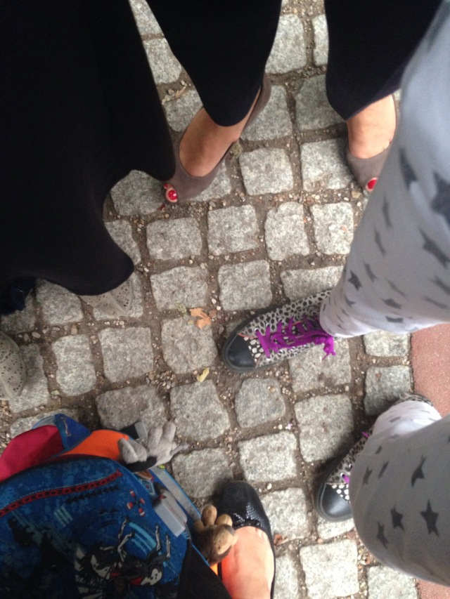 12v12, 12 von 12, Girls Shoes