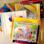 mamas hörspiel-hölle ::: die fünf nervigsten hörspiele für kinder