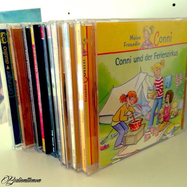 Hörspiele für Kinder, Hörbücher, schlimme Hörspiele, Elternhölle
