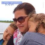 i feel beautiful for my kids ::: selbstliebe vorleben und weitergeben