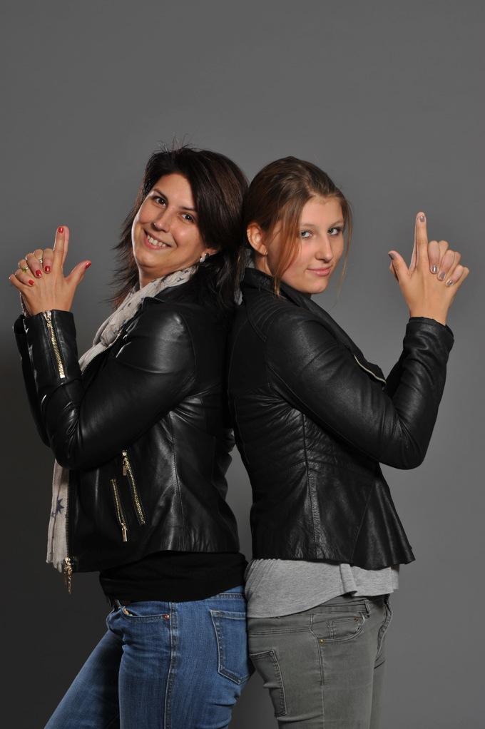 wie war euer mutter-tochter-wochenende? ::: ein starkes duo im ...
