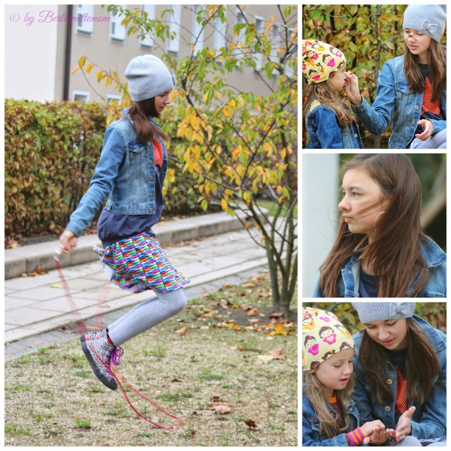 Herbstshooting, Fred's World, Green Cotton, Kids Fashion