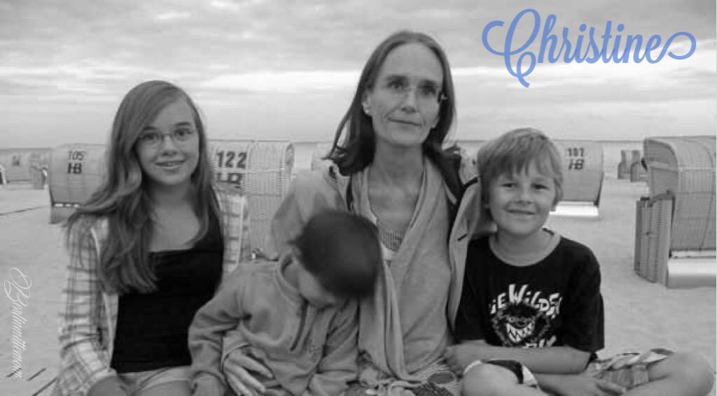 Die gute Mutter, Mütterinterview, Christine Finke, Mama Arbeitet