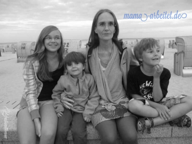 Christine Finke, die gute Mutter, Mama arbeitet, Mütterinterview, Interviewreihe