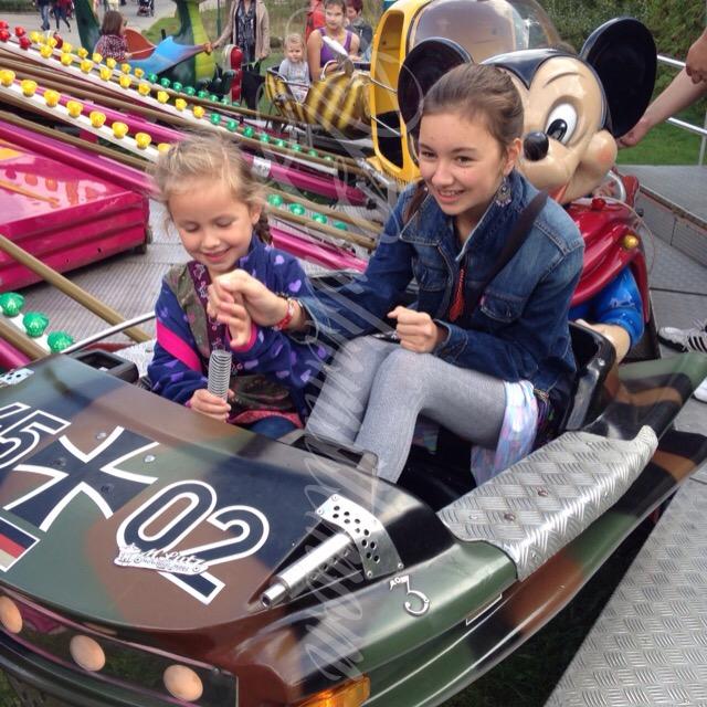 Wochenende in Bildern, Familienausflug, Link Up, Geborgen Wachsen