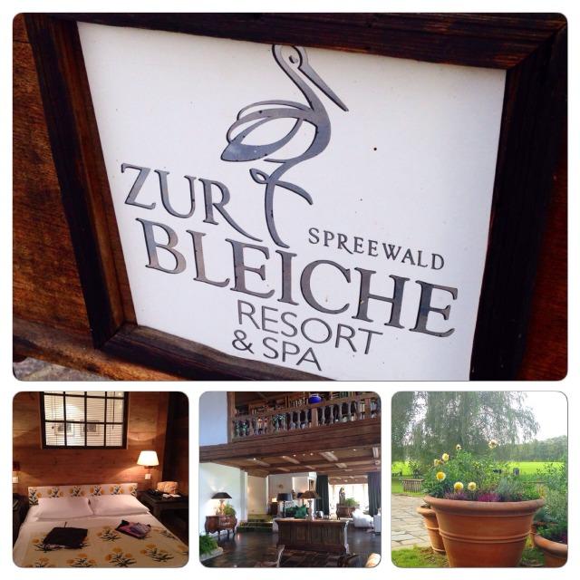 Hotel zur Bleiche, Resort & Spa, Spreewald, Zeit zu zweit