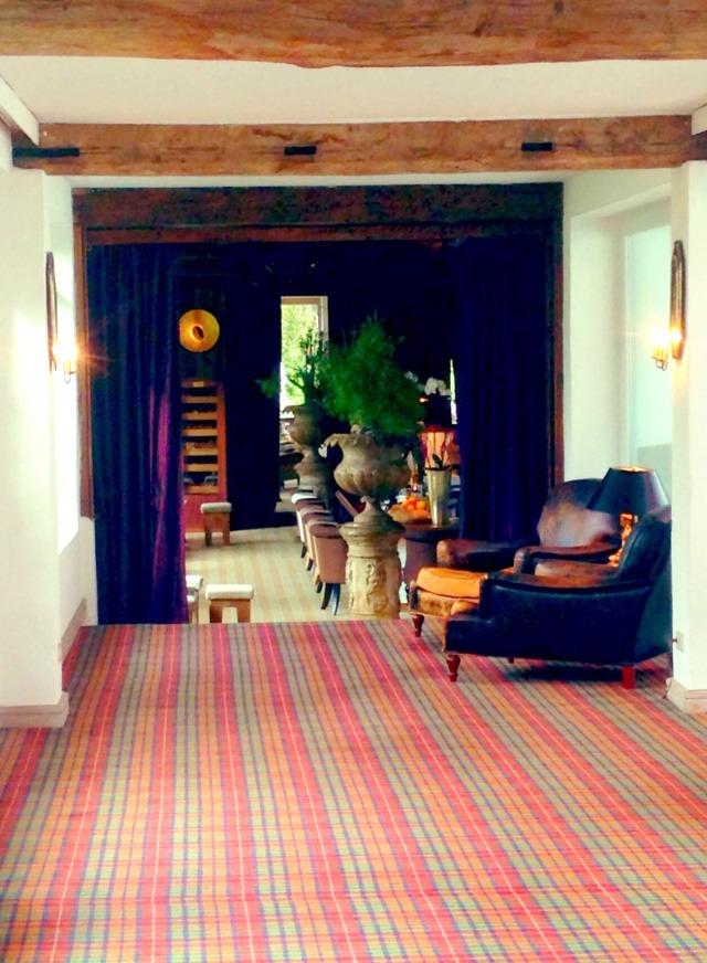 Zeit zu zweit, Hotel zur Bleiche, Resort & Spa