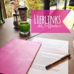 lieblinks der woche ::: fotos, clips & mama-leaks