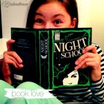 Night School, Book Love, Jugendbuch