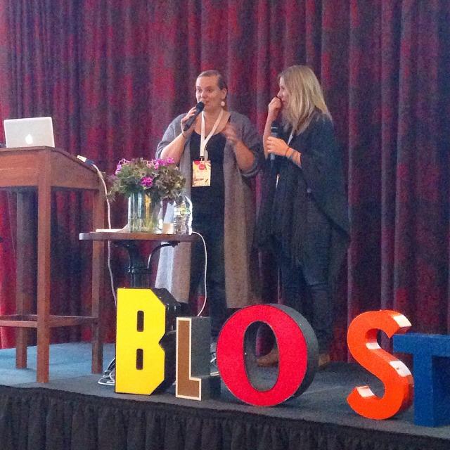 Blogst Konferenz 2014, Hamburg