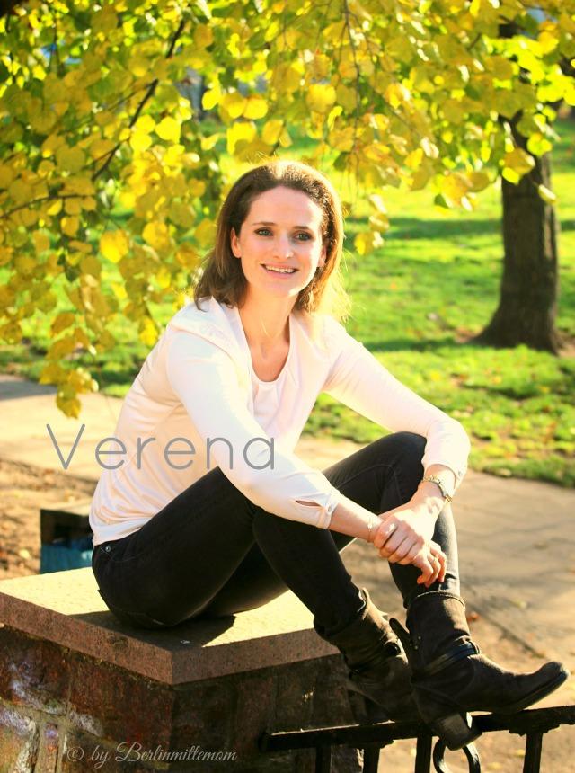 Verena Pausder, Verena Delius, Die gute Mutter, Mütterinterview, Interviewreihe