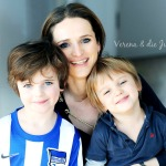 die gute mutter ::: mütter-interview mit verena