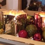 mein weihnachtsmojo ist kaputt ::: adventszeit gone wild an tag 13