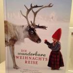 weihnachts – book love ::: eine wunderbare weihnachtsreise
