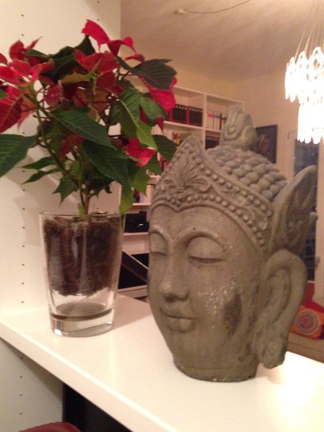 12 von 12, 12v12, Buddha, Dezember