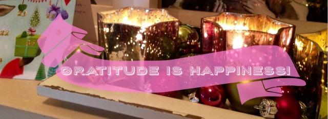 Dankbarkeit statt Sachen, Adventskalender, Berlinmittemom, Gratitude is happiness