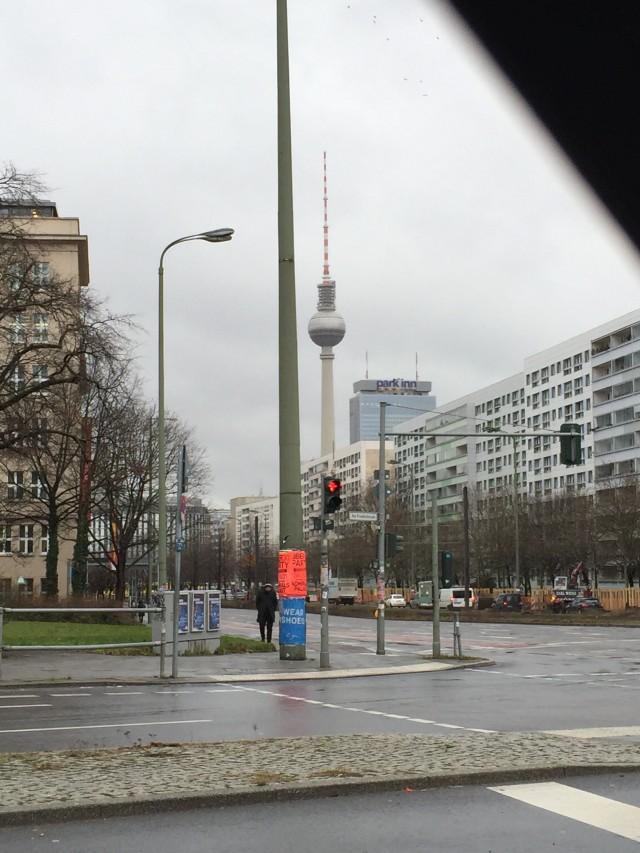 12 von 12, 12v12, Draußen nur Kännchen, Bloggeraktion, Linkparty, 12 pics a day, Telespargel, Berlin