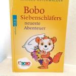 Bobo Siebenschläfer, neueste Abenteuer, Giveaway, Kinderbuch, book love