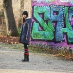 let's go outside ::: berlin-spaziergang mit wintersonne