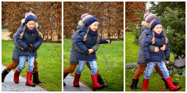 Berlinmittekids, Bisgaard, Winterstiefel, House of Kids