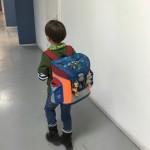über metamorphosen ::: wenn aus babys kinder werden