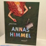 Book Love, Annas Himmel, Buchempfehlung, Kinderbuch, Tipp, Bilderbuch, Kinderbuch über den Tod, Sterben, Verlust der Mutter