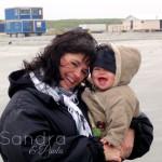 die gute mutter ::: mütterinterview mit sandra