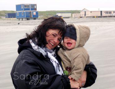 Sandra, Interviewreihe, Die Gute Mutter, Mütterinterviews