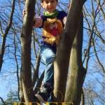 free range parenting ::: übers loslassen und starkmachen