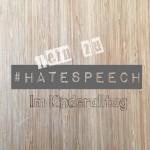 anders ist nur anders, nicht schlechter ::: hate speech im kinderalltag