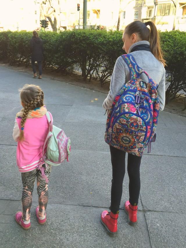 Abschied von der Kitazeit, Berlinmittekids, Einschlulung, Ende einer Ära, kindliche Entwicklung, Mama Blog
