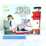 booklove & verlosung ::: pinipas abenteuer