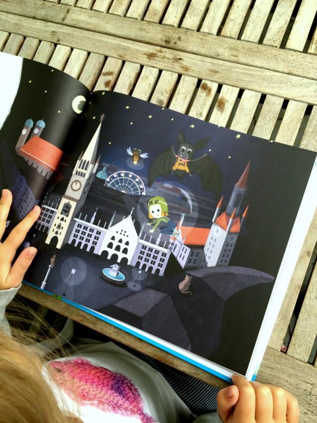 pinipas abenteuer, book love, Buchtipp, Kinderbuch
