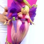 wie ich mich mal in eine elfe verliebte ::: waldorf-schultüte & gewinnspiel