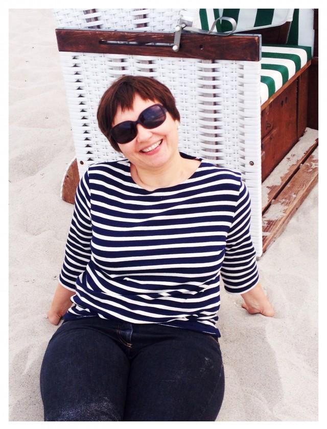 Sommerliebe, Texterella, Susanne Ackstaller, Urlaubsvertretung, Darss