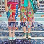 sommerliebe – gäste ::: die bucketlist von nic von luzia pimpinella