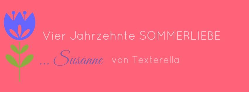 Sommerliebe, Susanne Ackstaller, Texterella