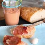 kindheitserinnerungen & ein rezept ::: sommerliebe mit frühstück bei emma