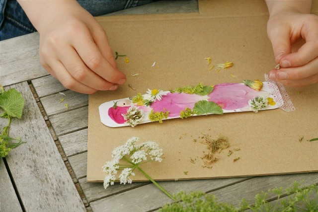 Sommerliebe, Frau Heuberg, Gastpost, DIY mit Kindern, Sommer DIY, Natur, Basteln mit Kindern,