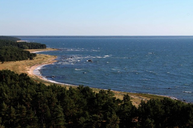Hiiumaa Küste