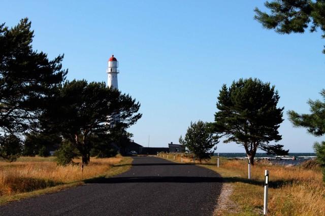 Hiiumaa Leuchtturm