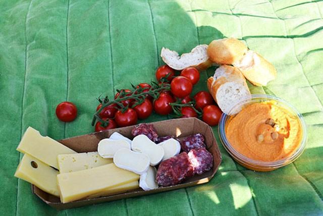Sommerliebe Picknick-1